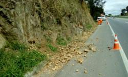Serviços de Conservação de Rodovias