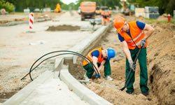 Serviços de Obras de Urbanização